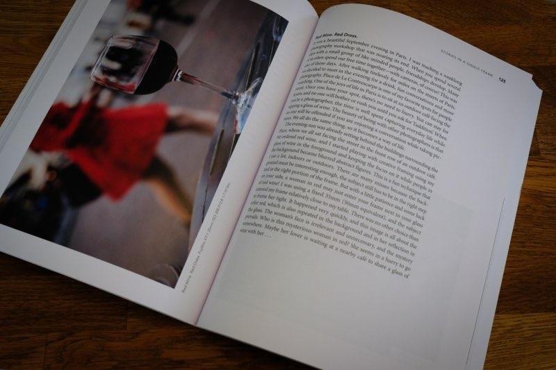 Inhalt - Valerie Jardin - Streetphotography