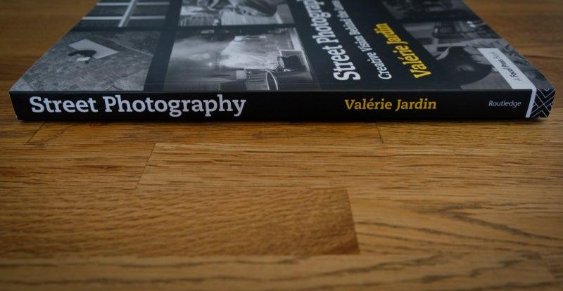 Titel Valerie Jardin - Streetphotography