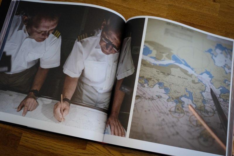 Inhalt Seafarers / Seefahrer