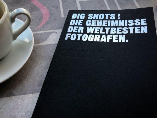 Titel Big Shots!