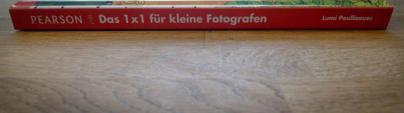 Seite - Das 1x1 für kleine Fotografen - Lumi Poullaouec