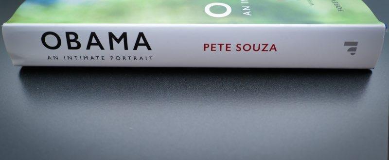 Seite - Obama - Pete Souza