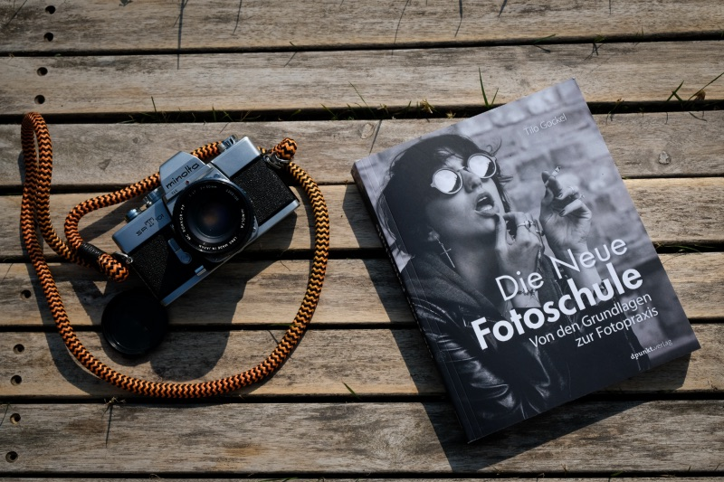 Titel - Die Neue Fotoschule - Tilo Gockel