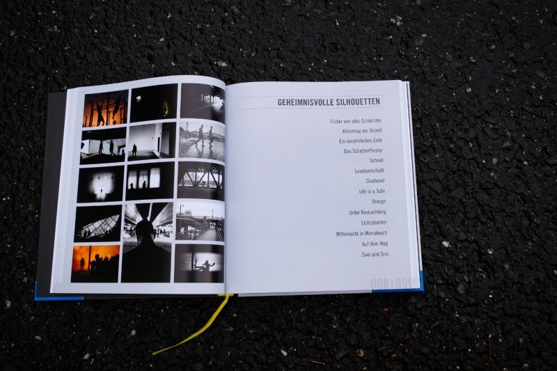 Inhalt - Streetfotografie - made in Germany