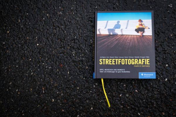 Titel - Streetfotografie - made in Germany