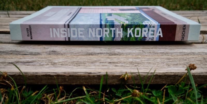 Seite - Inside North Korea - Oliver Wainwright