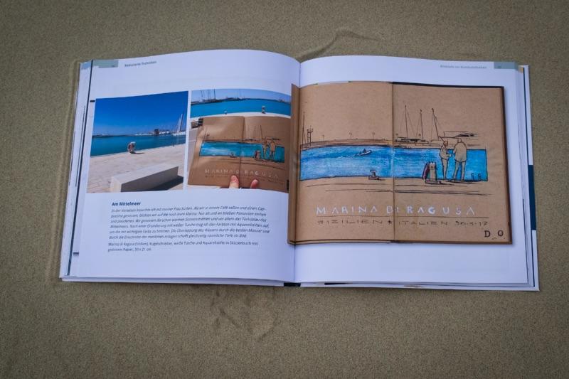 Inhalt - Kunst des Weglassen - Jens Huebner