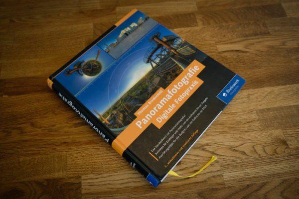 Titel - Panoramafotografie - Thomas Bredenfeld