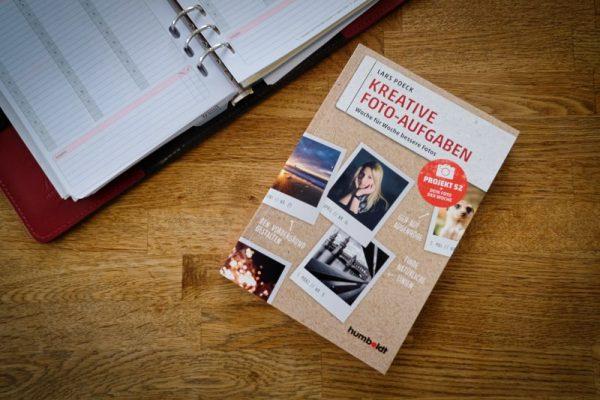 Titel - Kreative Foto-Aufgaben - Lars Poeck