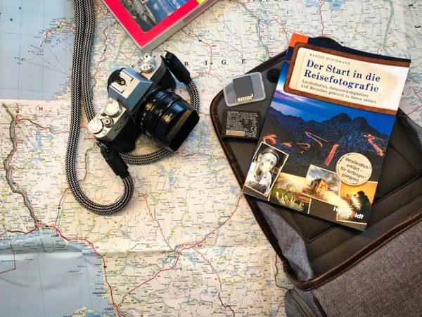 Titel - Der Start in die Reisefotografie