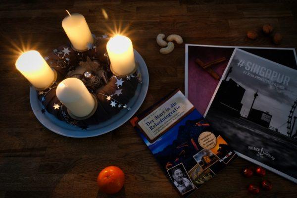 2. Advent - Großes Adventsgewinnspiel
