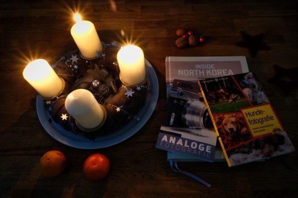 3. Advent - Großes Adventsgewinnspiel