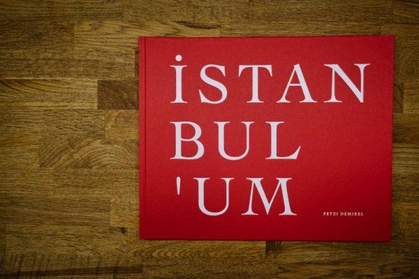 Titel - Istanbulu'um - Feyzi Demirel