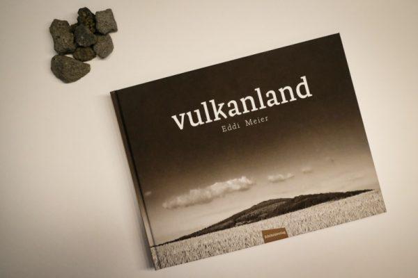 Titel - Vulkanland - Eddi Meier