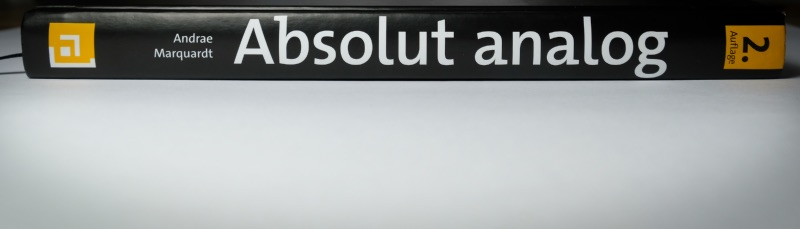 Seite - Absolut analog - Marquardt / Andrae