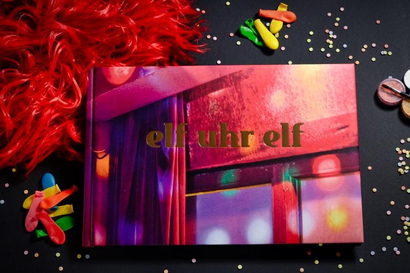 Titel - Elf Uhr Elf - Karneval