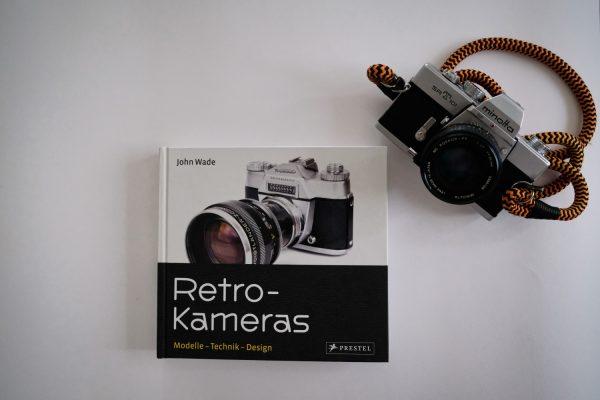Titel - Retro-Kameras