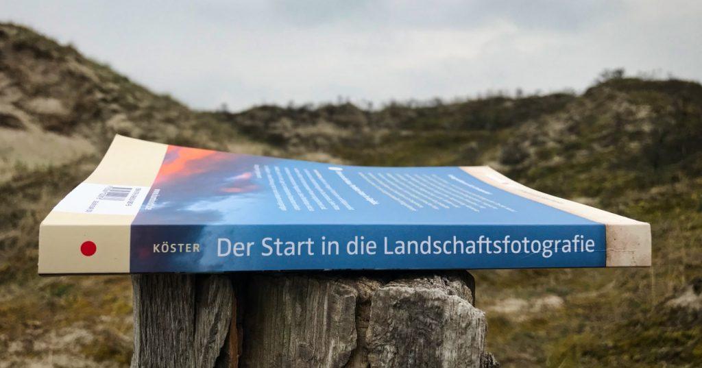 Seite - Der Start in die Landschaftsfotografie