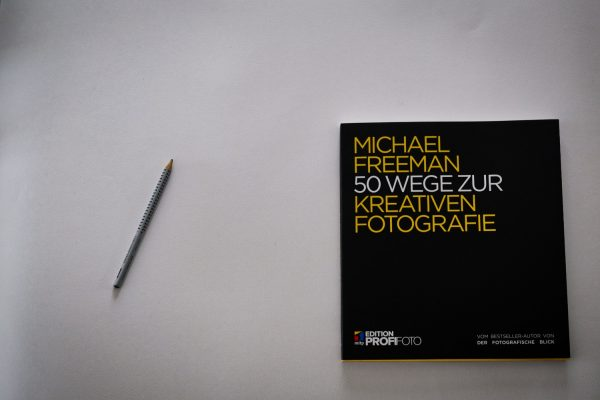 Titel - Michael Freeman - 50 Wege zur kreativen Fotografie