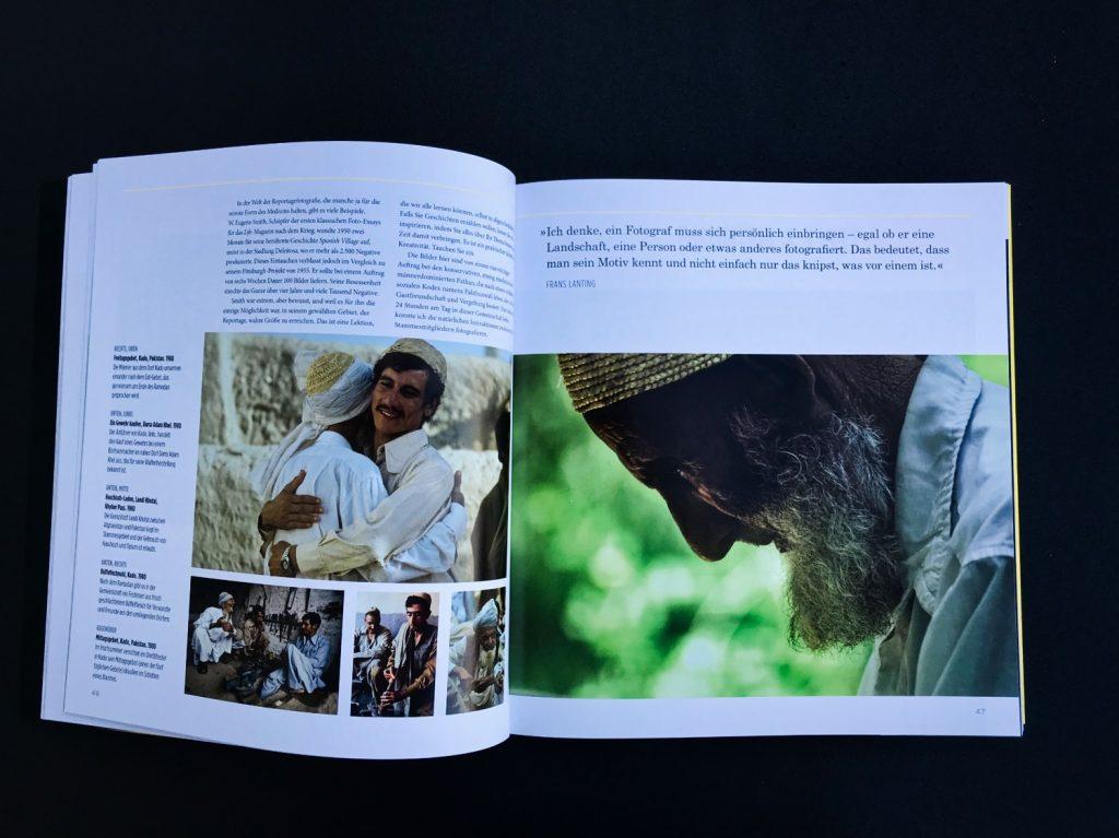 Inhalt - Michael Freeman - 50 Wege zur kreativen Fotografie