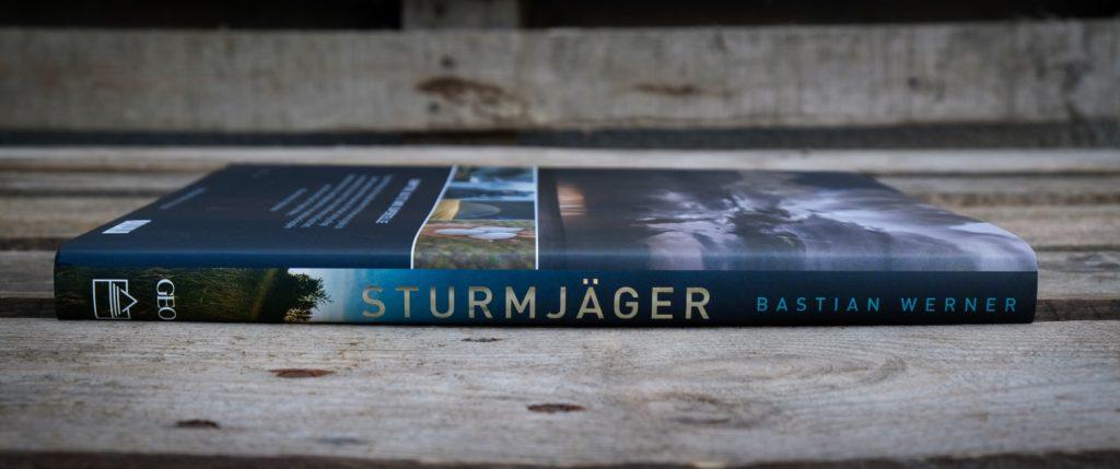 Seite - Bastian Werner - Sturmjäger