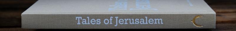 Seite - Tales of Jerusalem