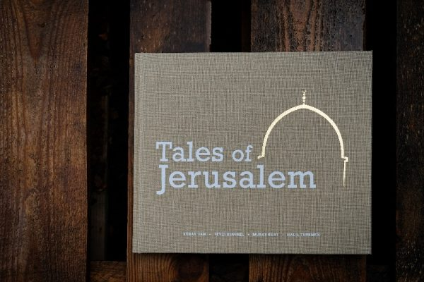 Titel - Tales of Jerusalem