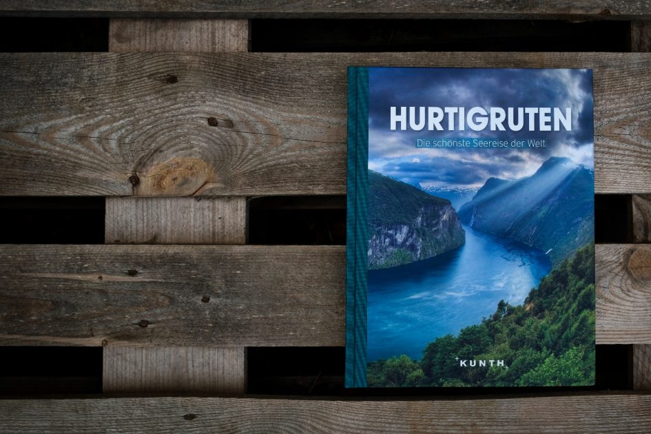 Titel - Hurtigruten