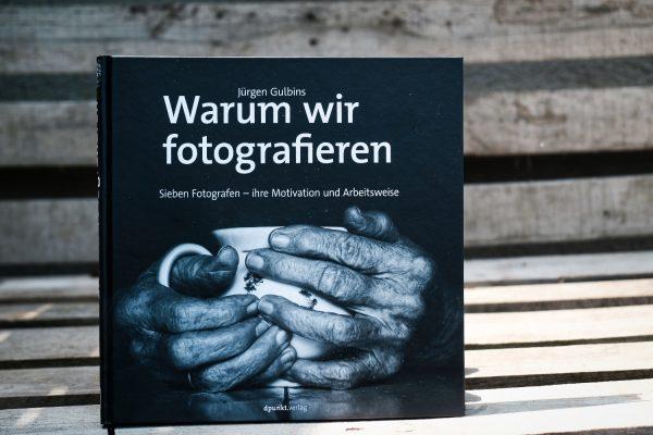 Titel - Warum wir fotografieren