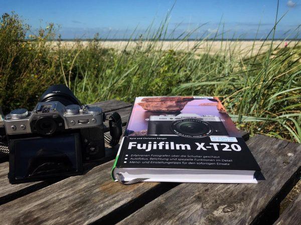 Titel - Saenger - Fujifilm X-T20