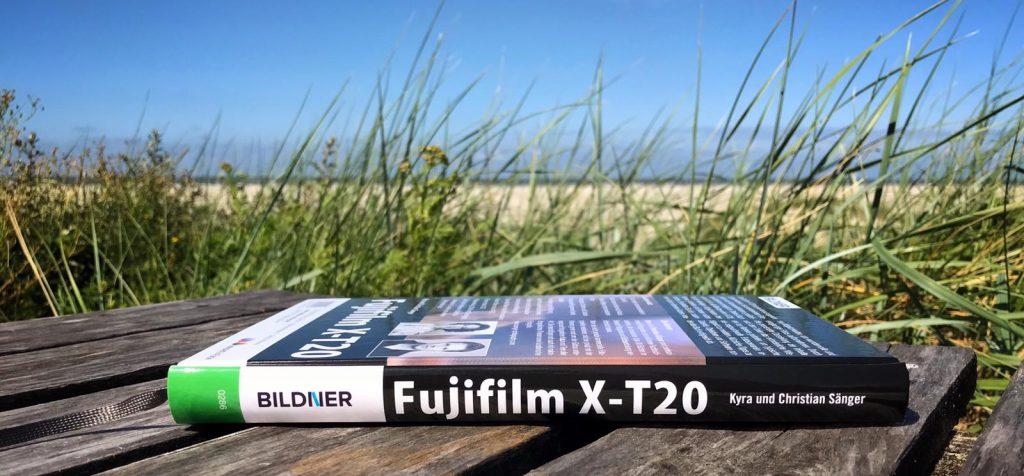 Seite - Saenger - Fujifilm X-T20