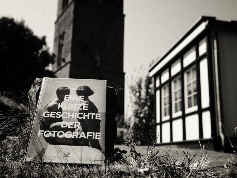 Titel - Eine kurze Geschichte der Fotografie