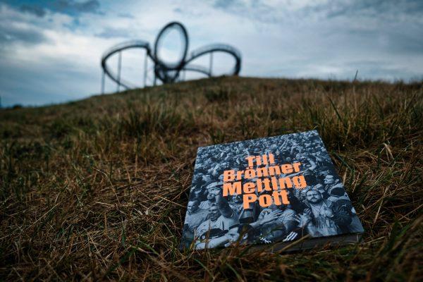 Titel - Till Brönner - Melting Pott