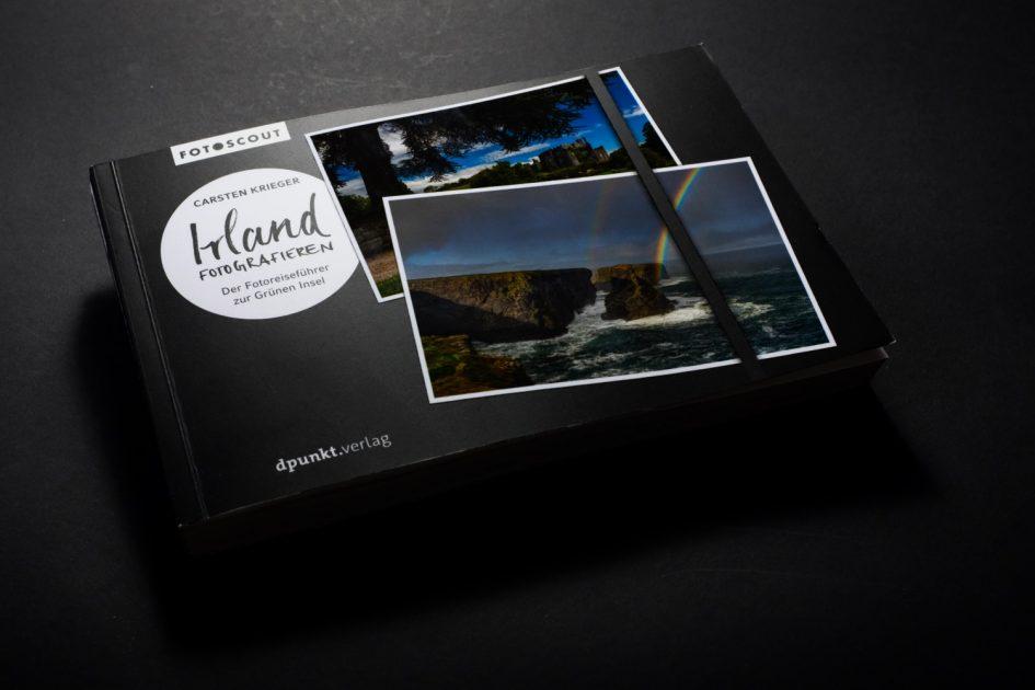 Titel - Fotoscout - Irland fotografieren - Carsten Krieger