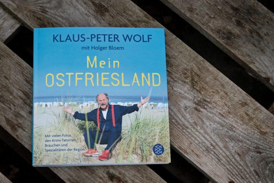 Titel - Klaus-Peter Wolf - Mein Ostfriesland