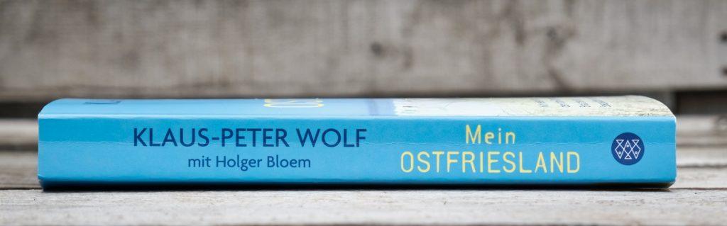Seite - Klaus-Peter Wolf - Mein Ostfriesland
