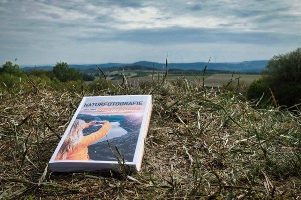 Titel - Naturfotografie mit dem Smartphone - Buch