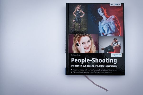 Titel - People-Shooting