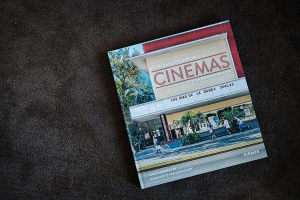 Titel - Cinemas - Magarete Freudenstadt