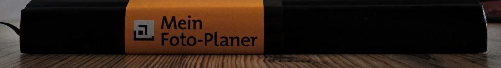 Seite - Mein Foto-Planer