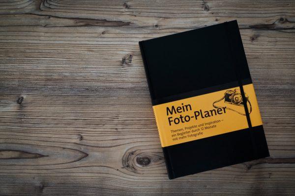 Titel - Mein Foto-Planer