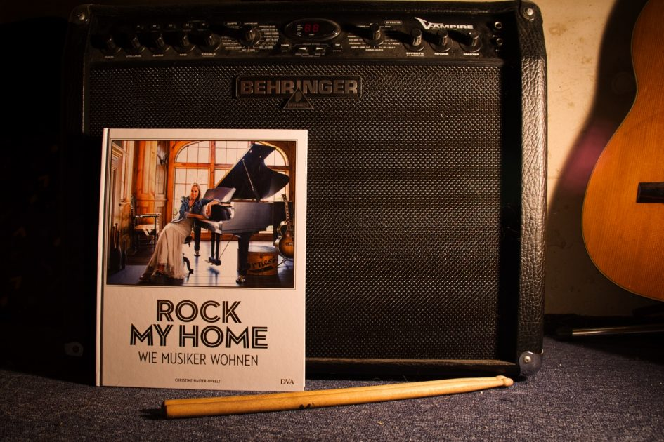 Titel - Rock My Home
