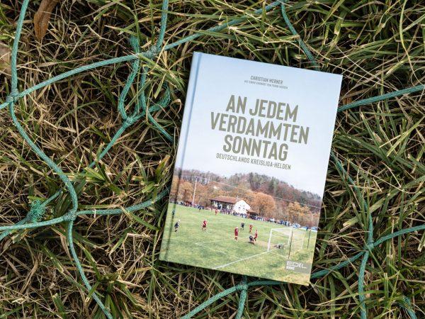 Titel - An jedem verdammten Sonntag - Christian Werner