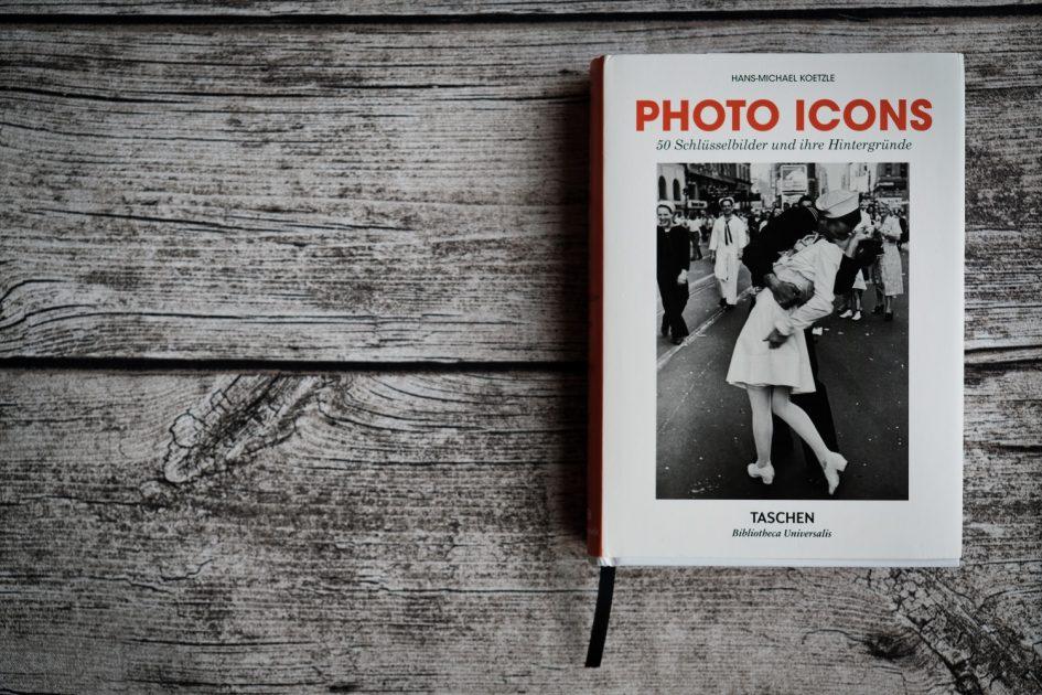 Titel - Photo Icons