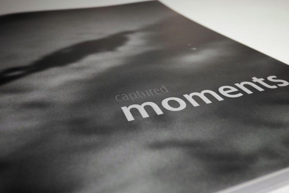 Titel - Capture moments - Karl-Heinz Weege