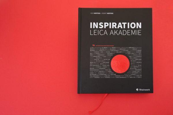 Titel - Inspiration Leica Akademie - Heidi und Robert Mertens