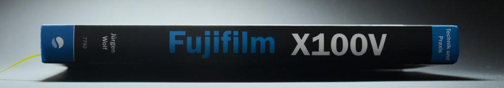 Seite - Fujifilm X100V-Handbuch