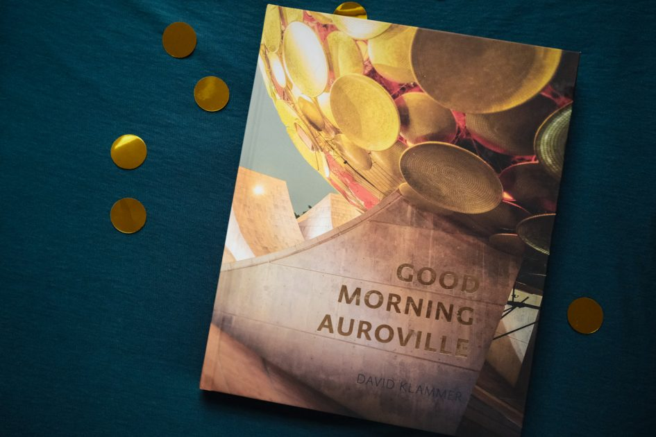 Titel - David Klammer - Good Morning Auroville