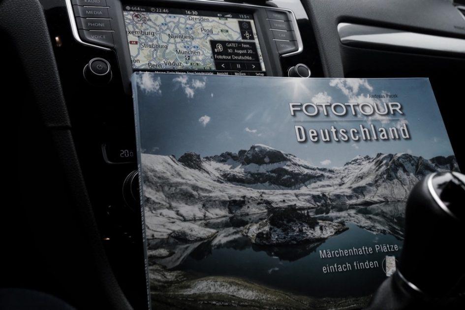 Titel - Fototour Deutschland - Andreas Pacek