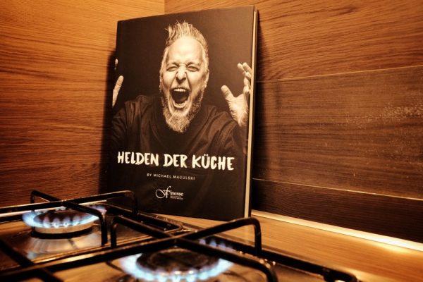Titel - Helden der Küche - Michael Magulski